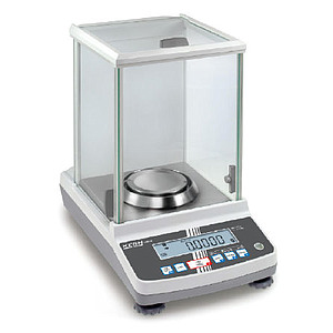 ACJ 300-4M, Analytical balance 0,0001 g ; 320