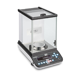 ABP 200-5DM, Analytical balance 0,00001 / 0,0001 g ; 102 / 220 g